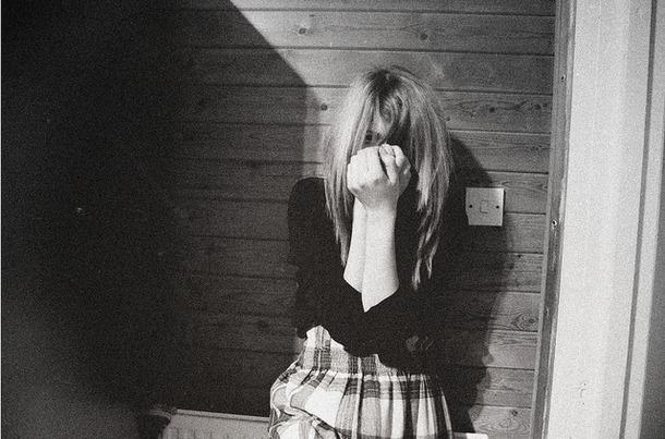 Квест: «Страх темноты»